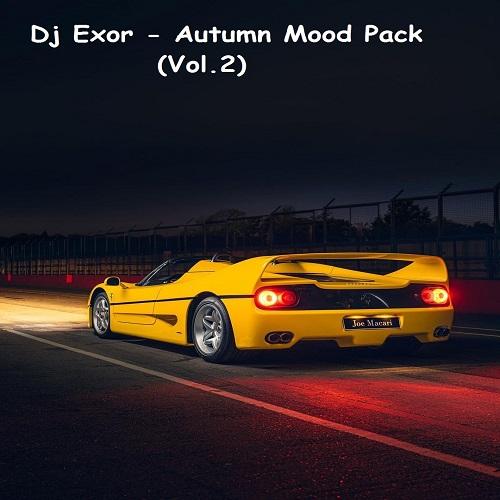 Dj Exor - Autumn Mood Pack (Vol.2) [2020]