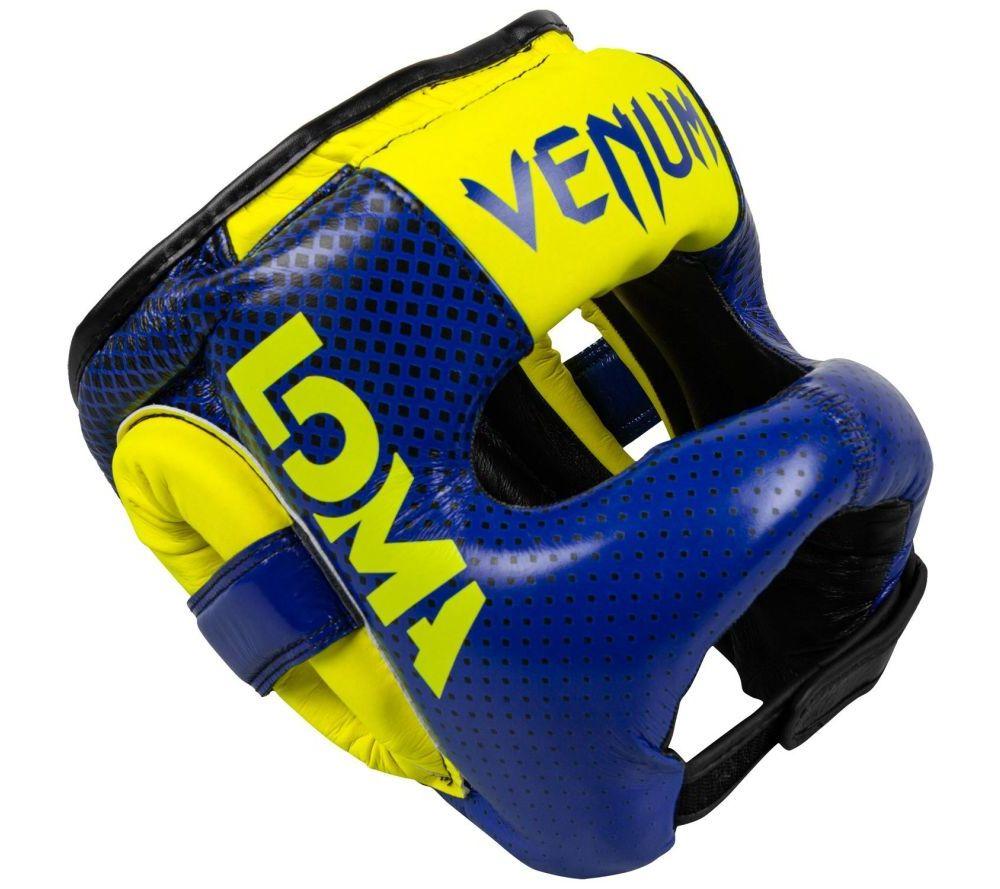 Шлем для спарринга с бампером Venum Pro LOMA Edition Оригинал