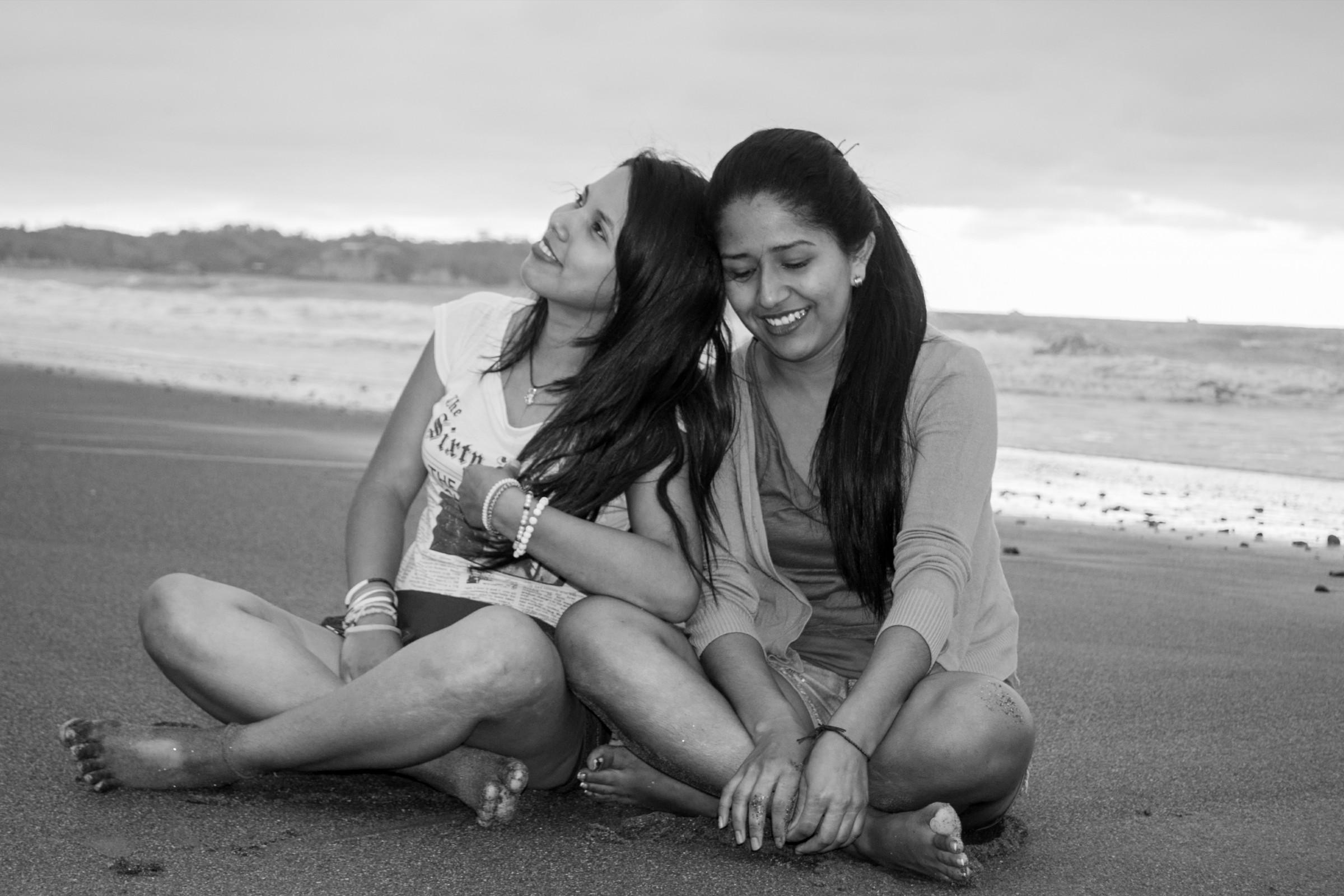 Sesión Fotográfica | Tania & Diana