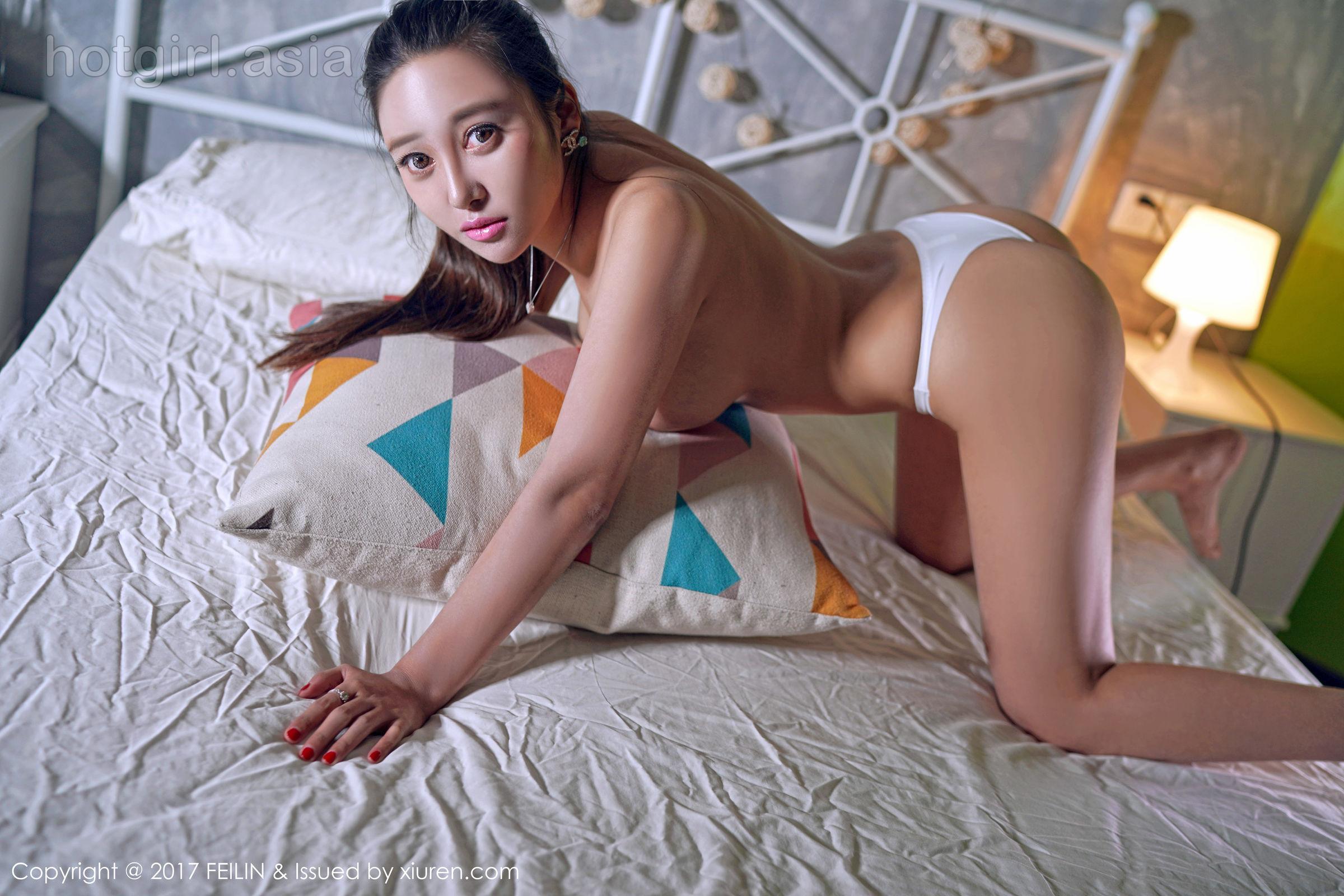 [FEILIN 囲 囡囡] VOL.107 Li Zixi-Large-scale sexy private room