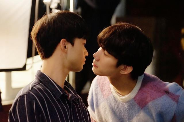 孫宇賢、金江珉一言不合就相愛  《致我的星星》挑戰男男甜蜜愛 001