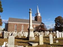 Hackensack Church