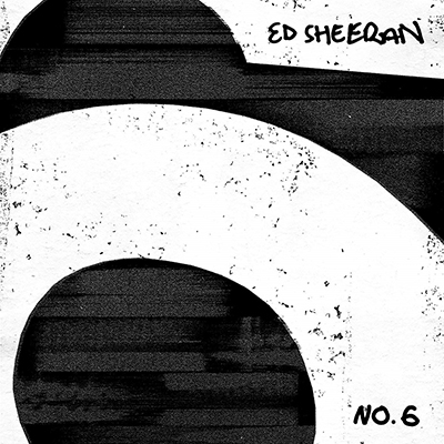 Ed Sheeran – No.6 Collaborations Project (2019)