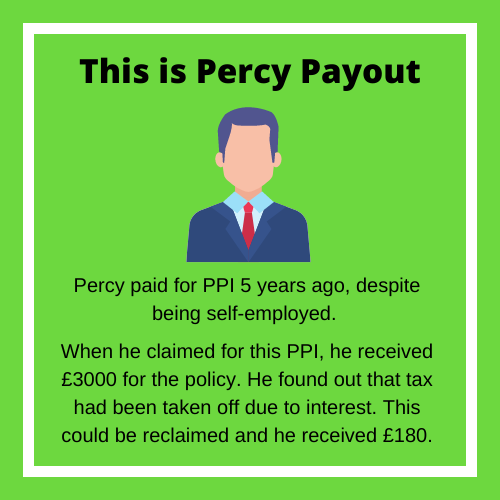 Percy Payout Case Study