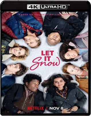 Let It Snow: Innamorarsi sotto la neve (2019) .mkv UHD 4K ITA/ENG WEBRip HDR 2160p E-AC3 DD5.1 x265 - Sub