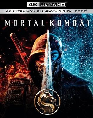 Mortal Kombat (2021) FullHD 1080p UHDrip HDR10 HEVC AC3 ITA/ENG