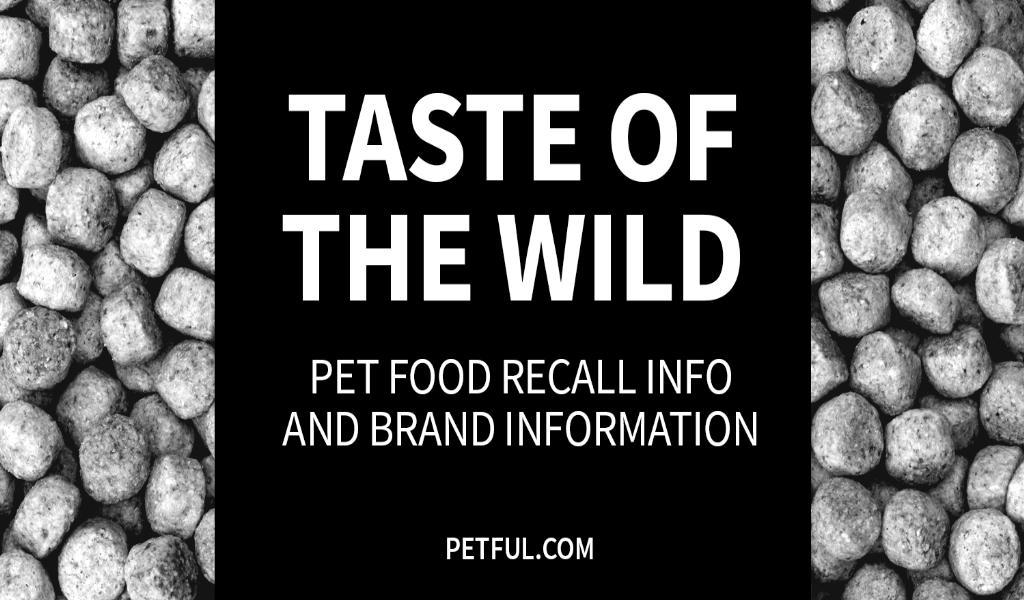 Pet Food Brands