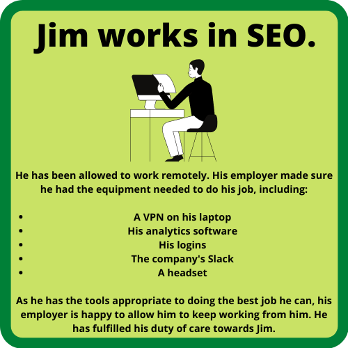 Case study for SEO