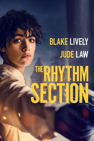 Ритм-секция / The Rhythm Section [2020,WEBRip 1080p] [DVO]