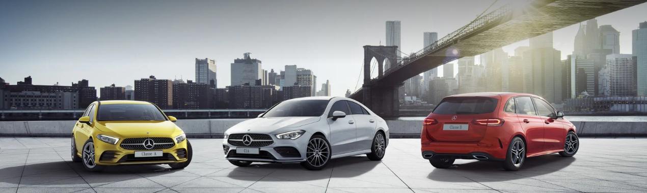 Image de la catégorie Mercedes