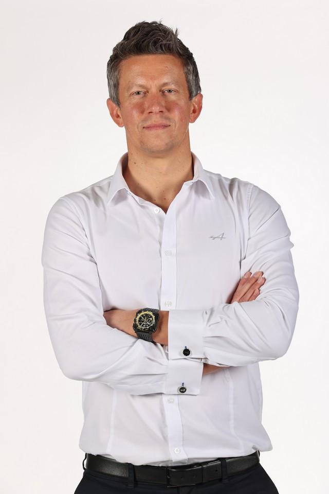 F1 2021 : Alpine F1 Team Lance Sa Saison 2021 Alpine-F1-Team-Lancement-de-la-saison-2021-6