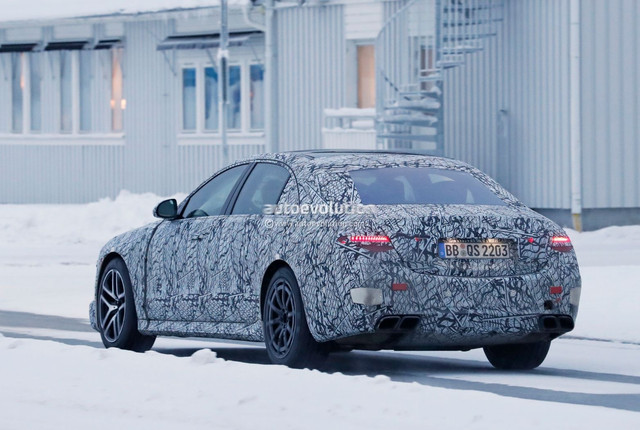 2020 - [Mercedes-Benz] Classe S - Page 22 49105-B51-6-FC8-4-F11-9-C97-8-BE903963-F76