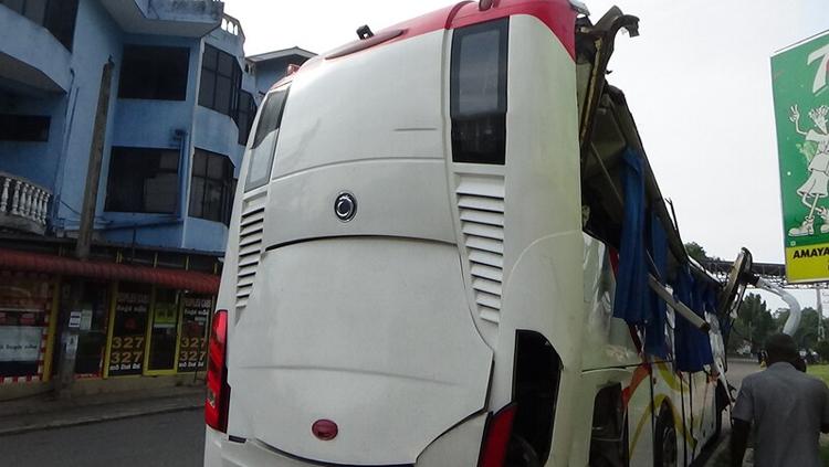 Bus-Accedent