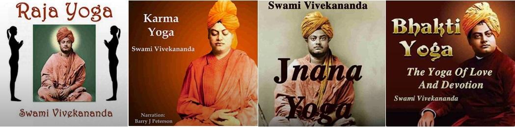 Jnana Bhakti Karma And Raja Yoga Swami Vivekananda Audiobook Online Download Free Audio Book Torrent 143454