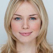 Florence Colgate britains most beautiful face 01