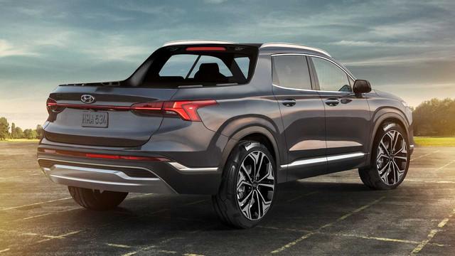 2021 - [Hyundai] Pickup  - Page 3 223156-B0-9-E96-4-FE4-BE06-6-F9916-B72-BAE