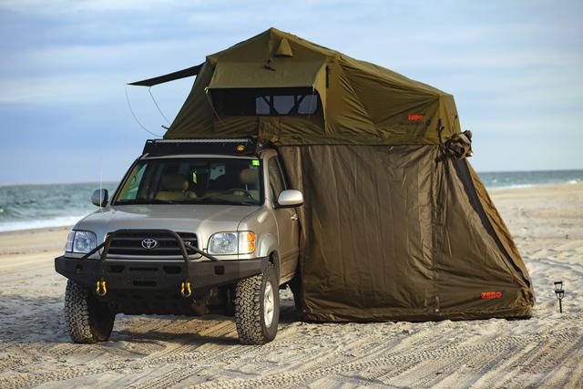 beach-tent