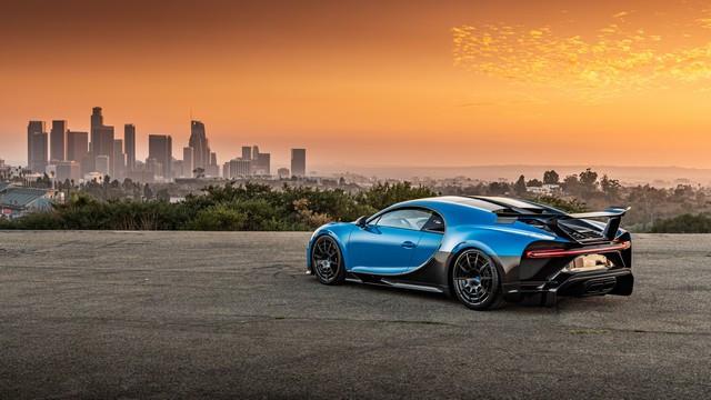 Bugatti Chiron Pur Sport – Début de la tournée américaine à Los Angeles Pur-sport-elysian-2