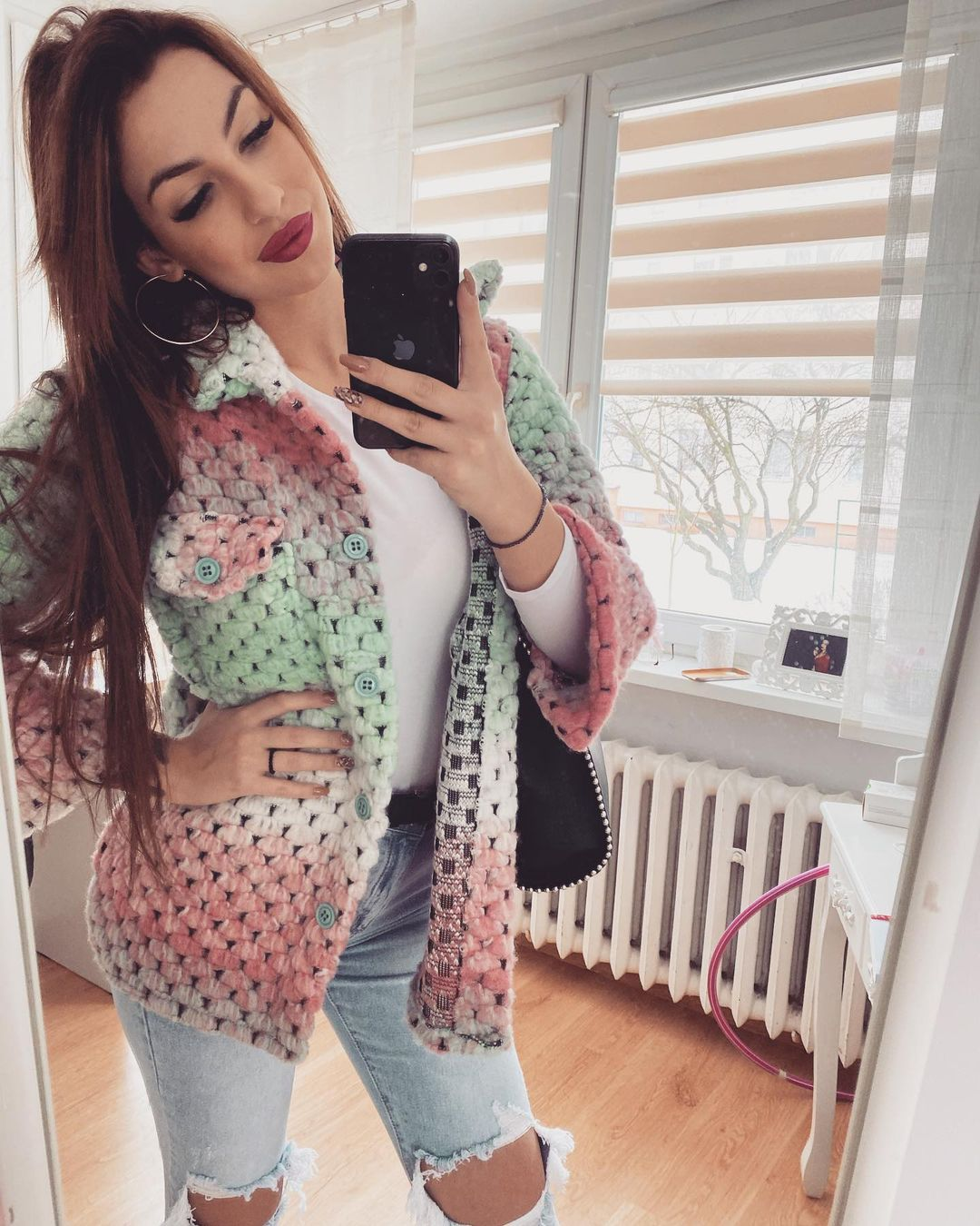 Adrianna-Gotowicka-Wallpapers-Insta-Fit-Bio-6