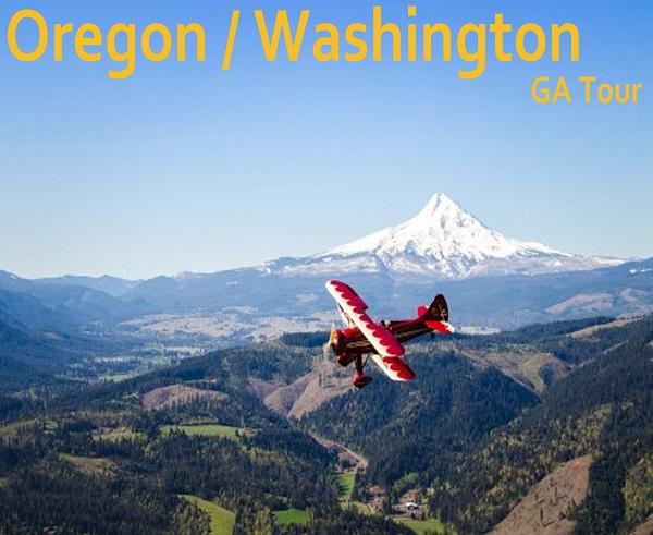 US GA Tour – Oregon