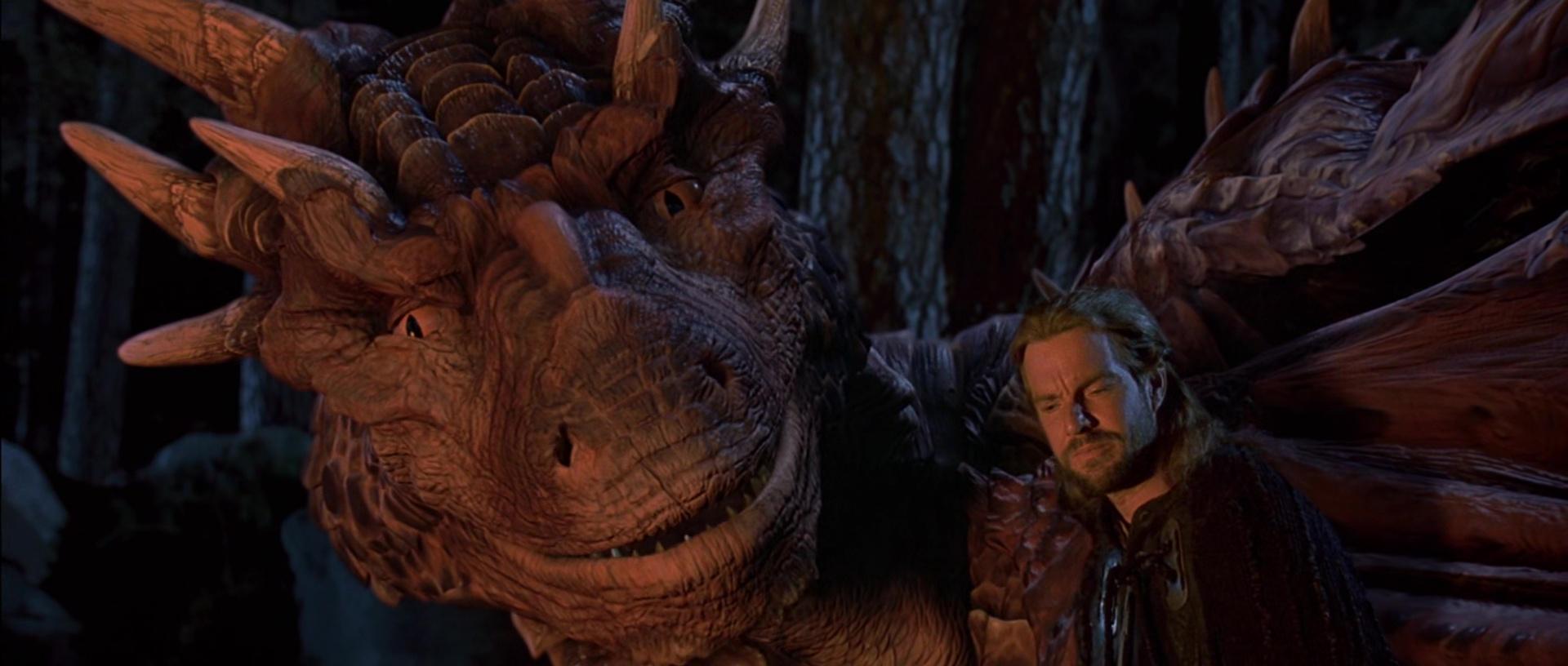 Corazón De Dragón (1996) x265 10 Bits 1080p Dual
