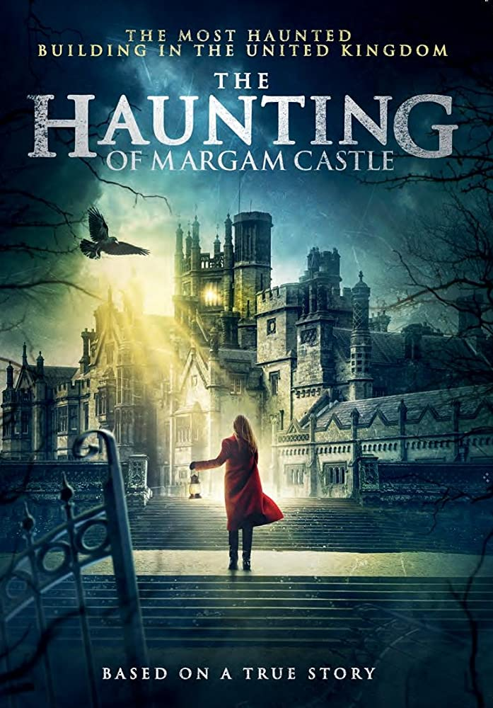 The Haunting of Margam Castle 2020 English 720p HDRip 800MB | 350MB Download