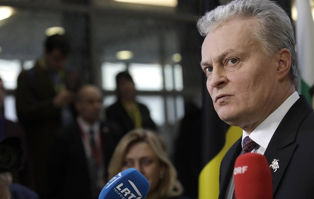 POVOLJAN TRGOVINSKI REŽIM S EU, BEZVIZNA PUTOVANJA I ČLANSTVO U WTO-u! Litvanija, Poljska i Rumunija tražit će podršku za Bjelorusiju