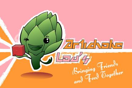 Artichoke-Lou-Bringing-Friends-and-Food