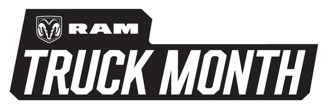 Ram Truck Month Sales Event