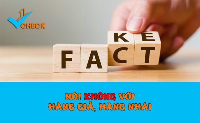 Xác Thực Sản Phẩm Điện Tử - Giải Pháp Chống Hàng Giả Ưu Việt Và Tiên Tiến