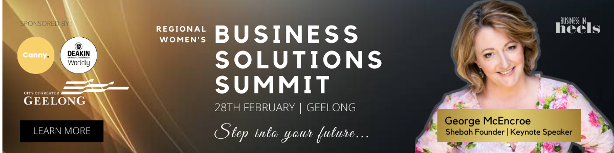 Business Solutions Summit Geelong Networking Event