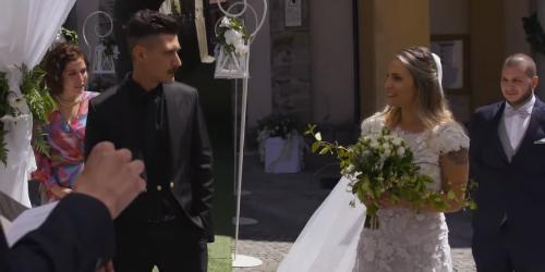 matrimonio a prima vista video