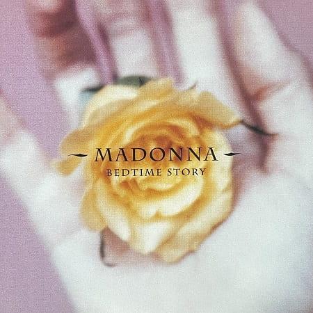 Madonna - Bedtime Story (2021)