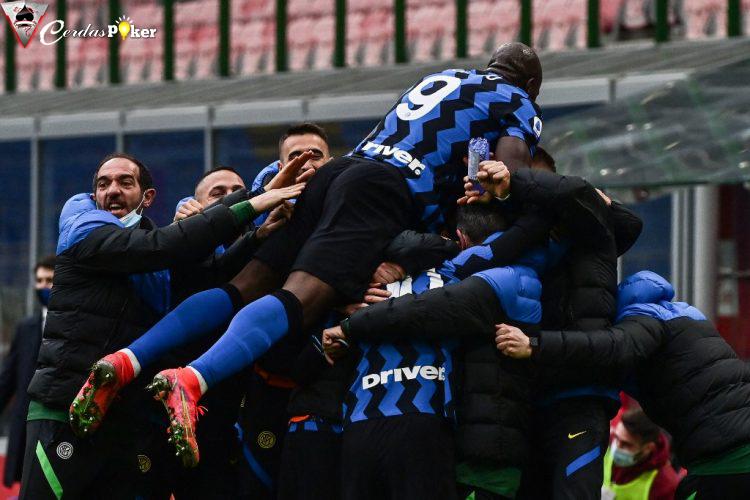 Eks Striker Inter: Lukaku dan Lautaro, Harta Paling Berharga Inter