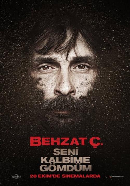 Behzat Ç: Seni Kalbime Gömdüm | 2011 | Yerli Film | 1080p | WEB-DL | Sansürsüz