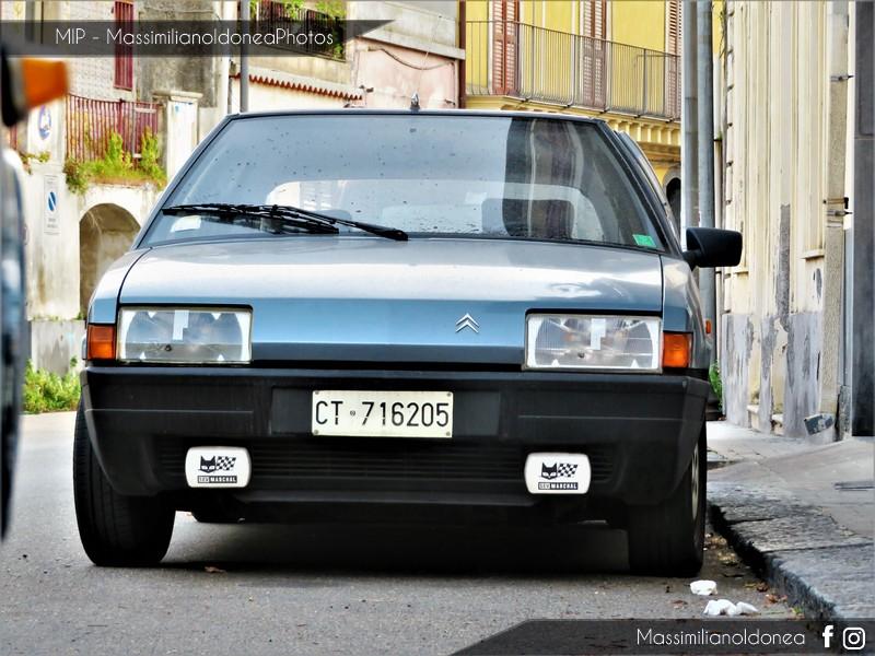 avvistamenti auto storiche - Pagina 11 Citroen-BX-1-4-72cv-86-CT716205-78-132-19-1-2018-3