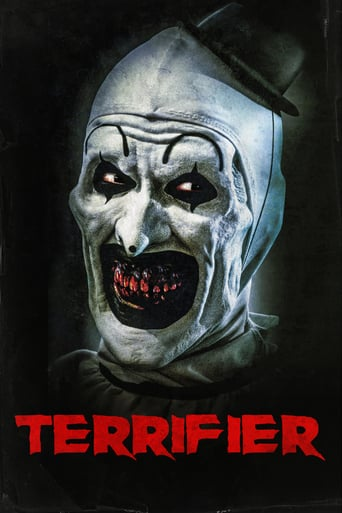 Terrifier UNCUT GERMAN 2016 DL 1080p BluRay x264-GOREHOUNDS
