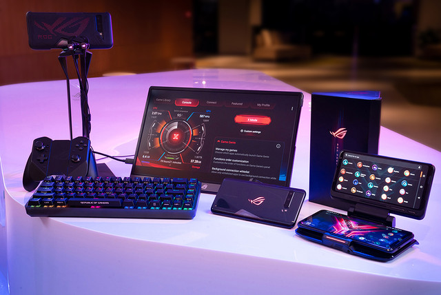 ROG-Gaming-Gears-at-ROG-2020-Game-Changer-Launch-Event