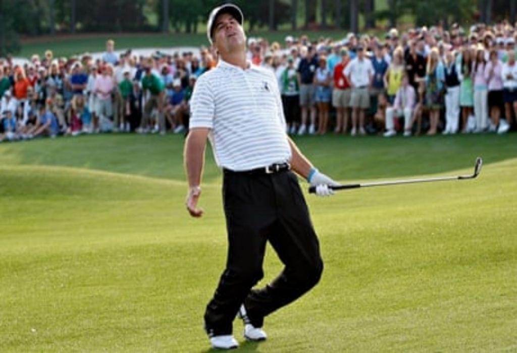 Golf Sports Champion AVA Sports