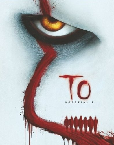 To: Rozdział 2 / It: Chapter Two (2019) PL.AC3.DVDRip.XviD-GR4PE | Lektor PL