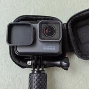 Крышка Объектива GoPro HERO5/6/2018/7 Black Силиконовая