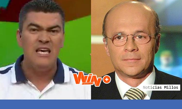 Win Sports Eduardo Luis