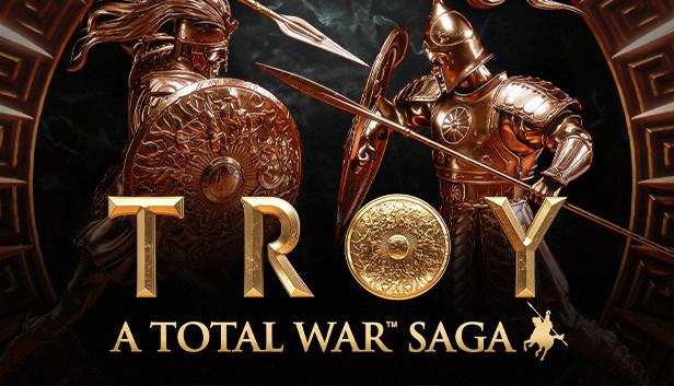 Total War Saga: TROY - бесплатно в Epic Store