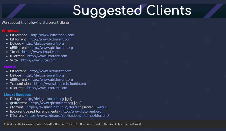 stealth torrent