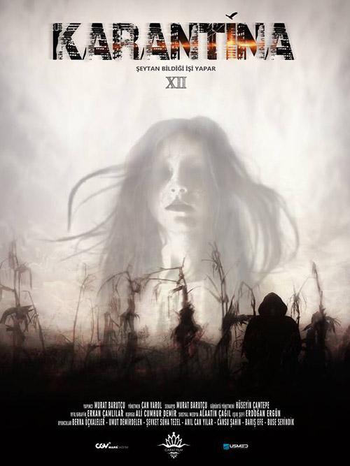 Karantina XII: İblis'in Oyunu | 2018 | Yerli Film | WEB-DL | XviD | Sansürsüz | 1080p - m720p - m1080p | WEB-DL | Tek Link