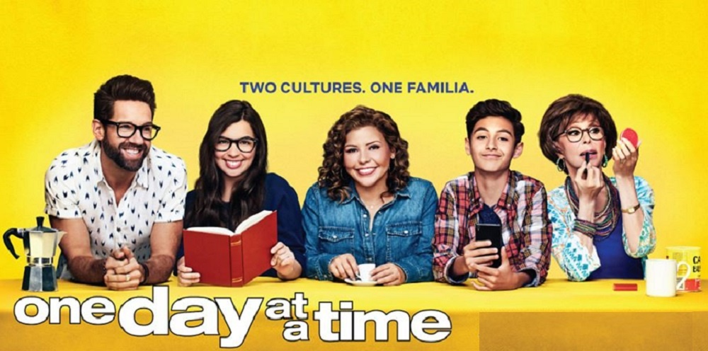 One Day at a Time Sezonul 3 episodul 7