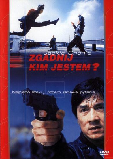 Zgadnij, kim jestem? / Wo shi shei (1998) PL.HDTV.XviD-GR4PE | Lektor PL