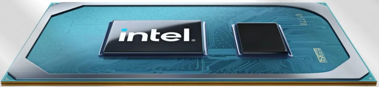 Intel presenta Tiger Lake-U Refresh