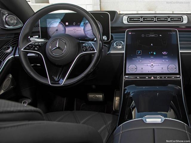2020 - [Mercedes-Benz] Classe S - Page 23 228-E700-D-EB88-4153-AA03-E156-E66-AF105