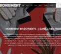 Monument screenshot